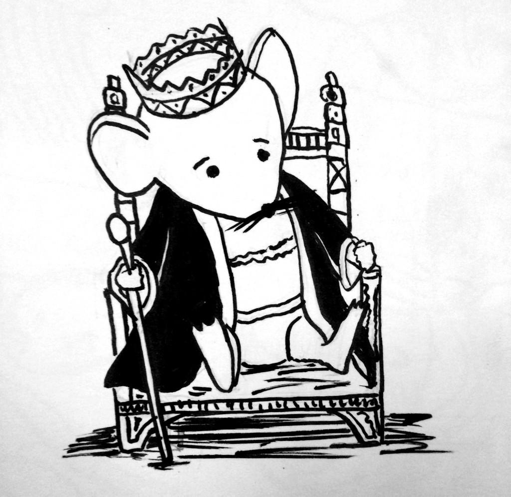 sb16-033-animal royalty